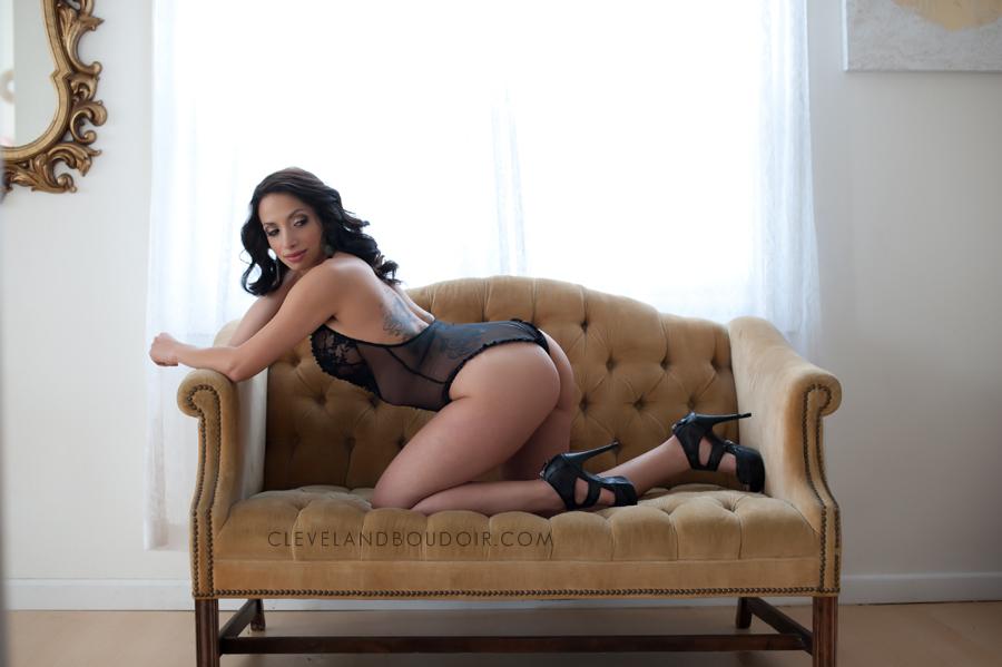 Ramona erotic photography